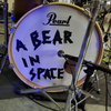 A Bear In Space