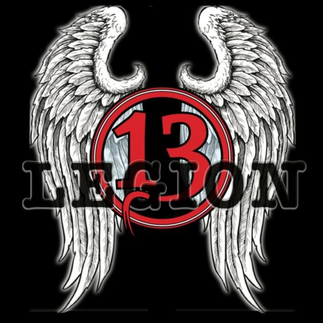 Legion13