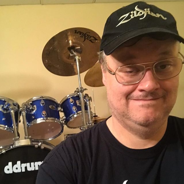 The3DDrummer