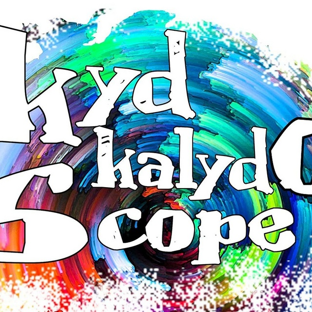 Kyd Kalydoscope