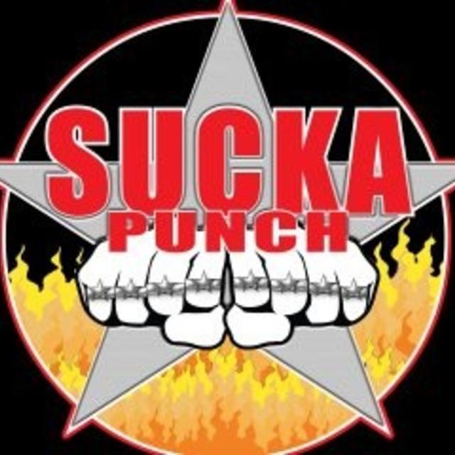 Sucka Punch