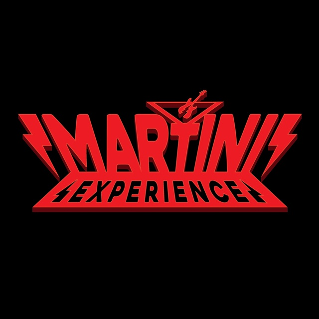 The Martini Experience