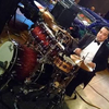 Darrell-on-Drums