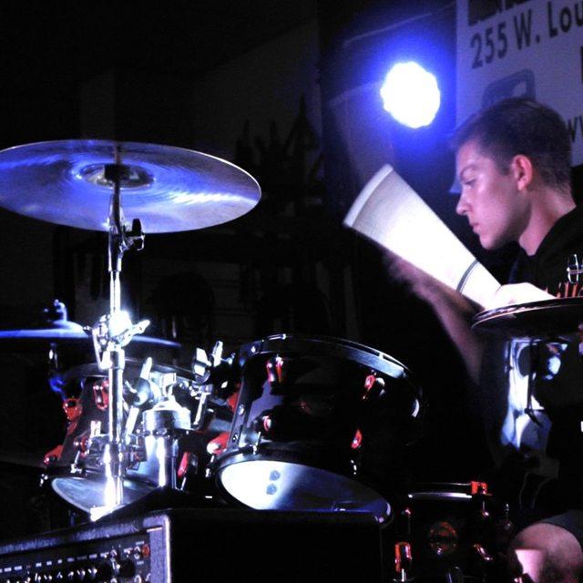 Seth Lockwood