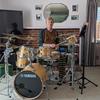 Drummer Marko