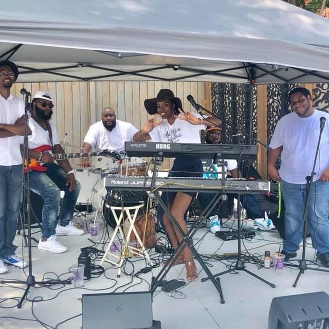 Aa'Keela & The Beats