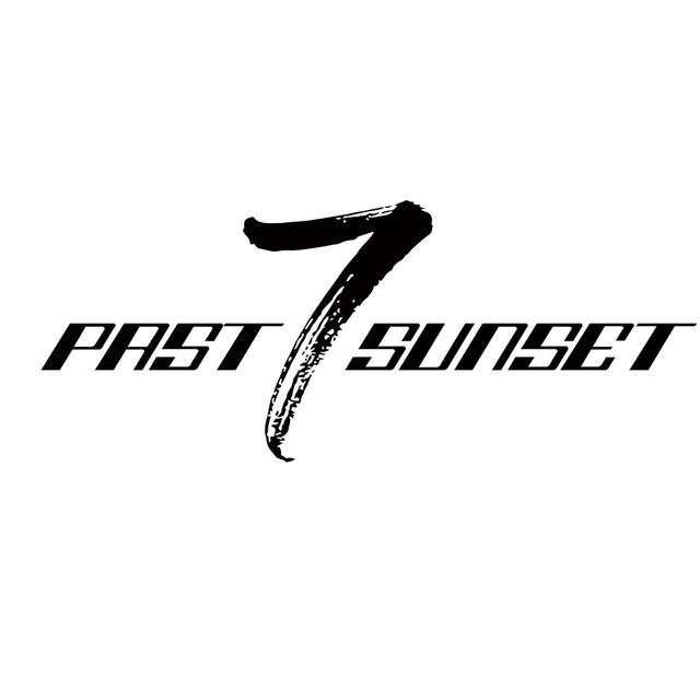 Seven Past Sunset