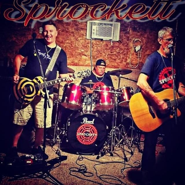 Sprockett