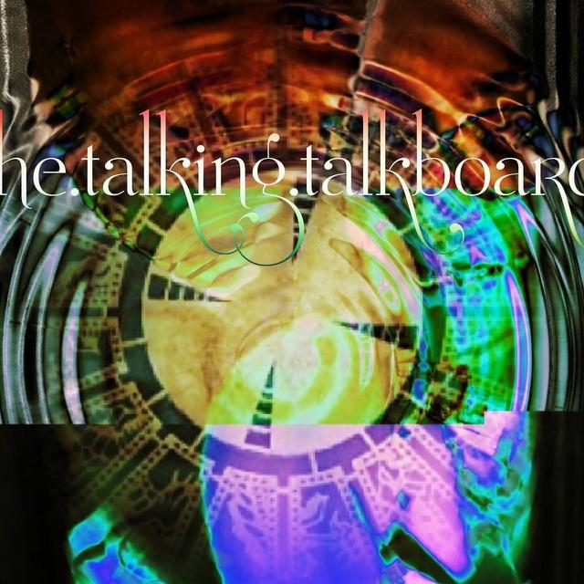 The-talking-talkboard