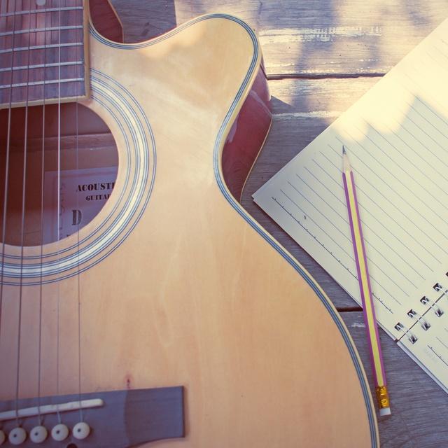 James Guitar