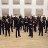 SSgt Bosseler USMC
