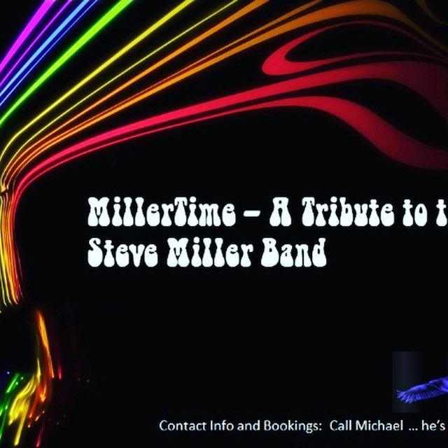 Miller Time Tribute