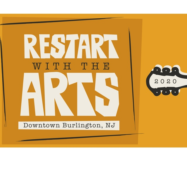 Arts Guild New Jersey - Restart with the Arts