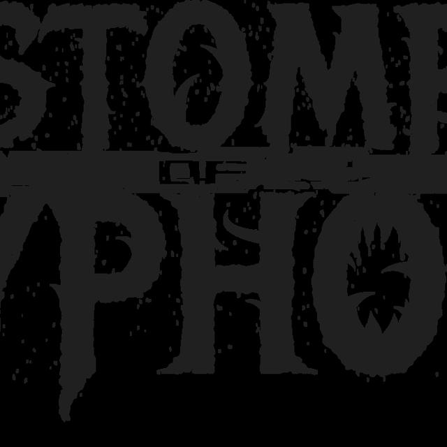 Stomp of Typhon