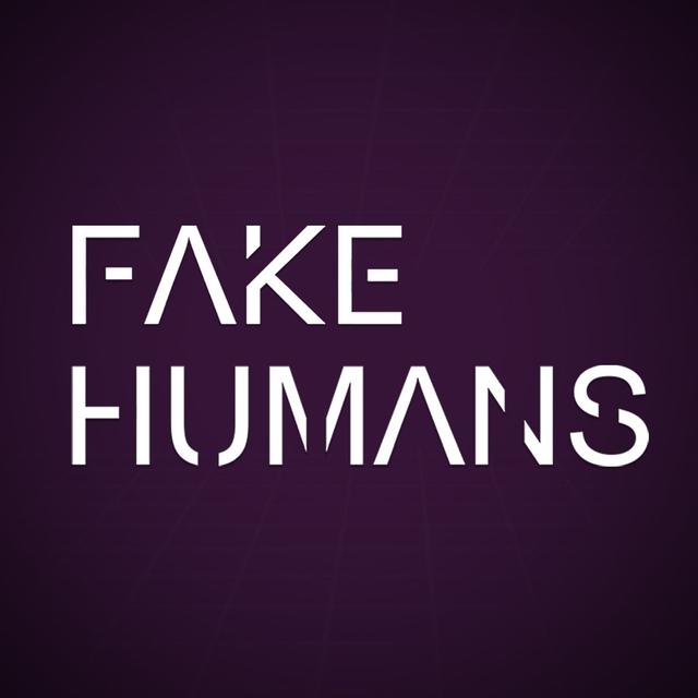 Fake Humans