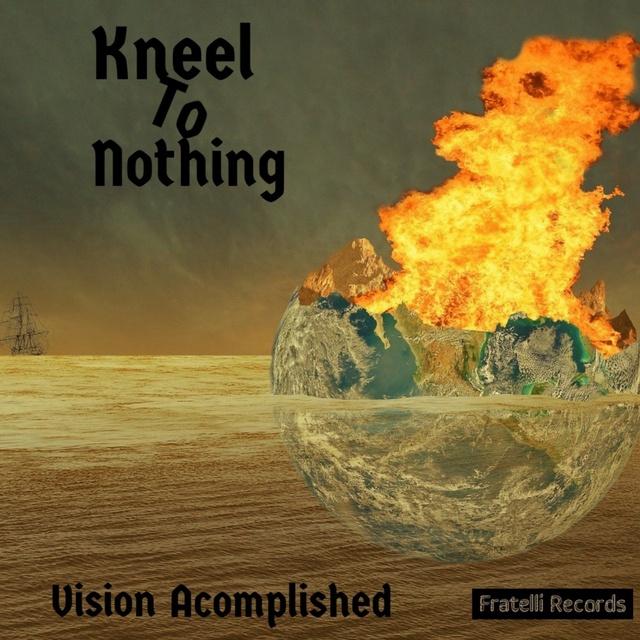 Kneel To Nothing