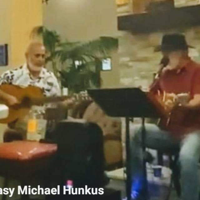Michael Hunkus Cruisin'Easy