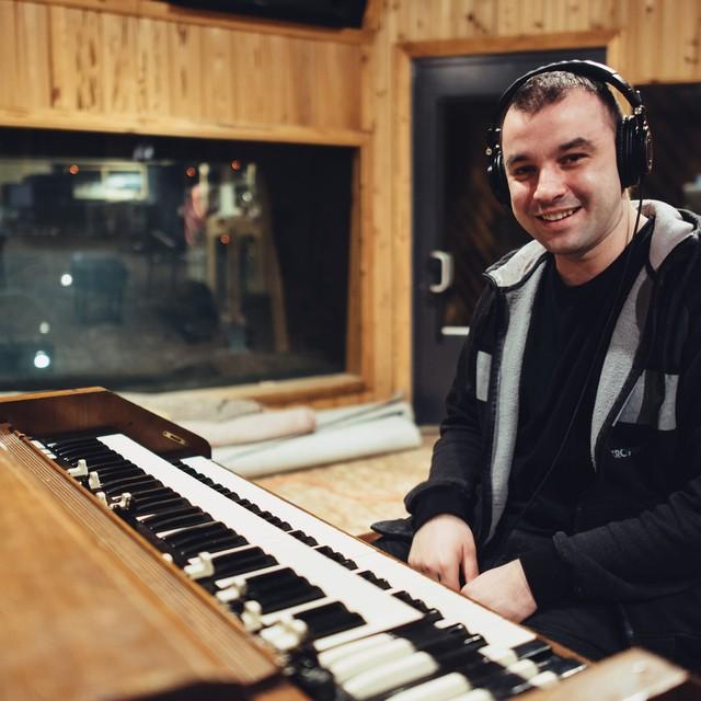 Michal Wroblewski