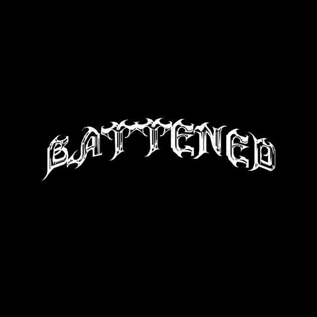 Battened