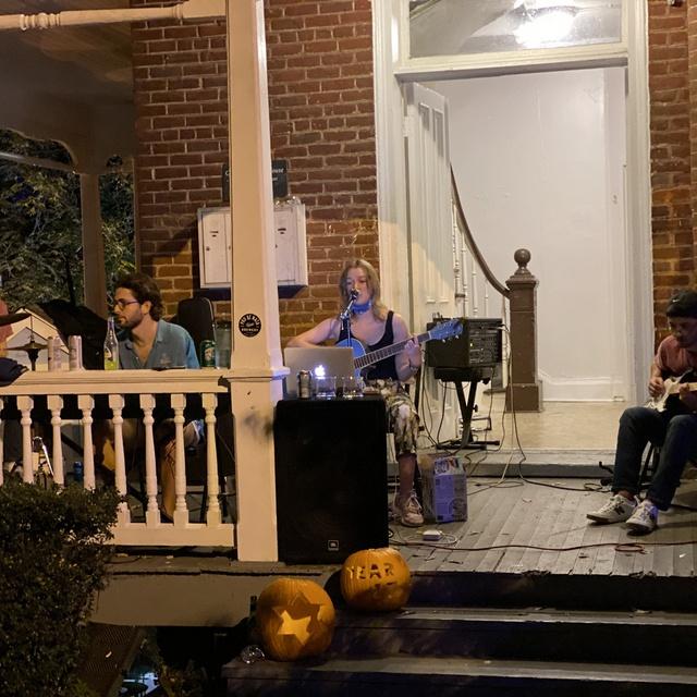 The Wertland Street Band