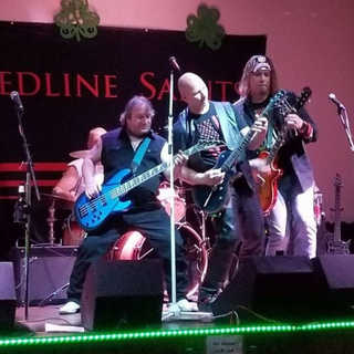 RedLine Saints