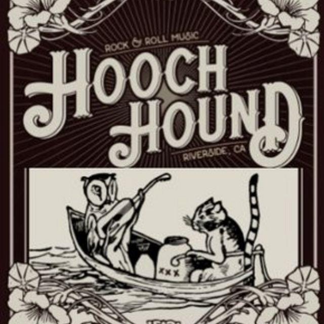 Hooch Hound