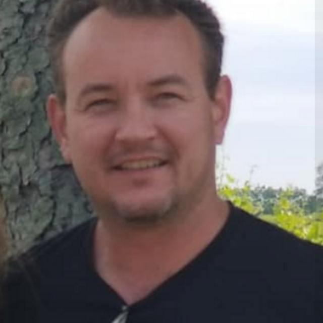 Dave Hodge