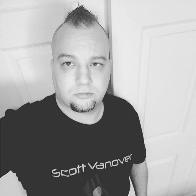 Scott Vanover