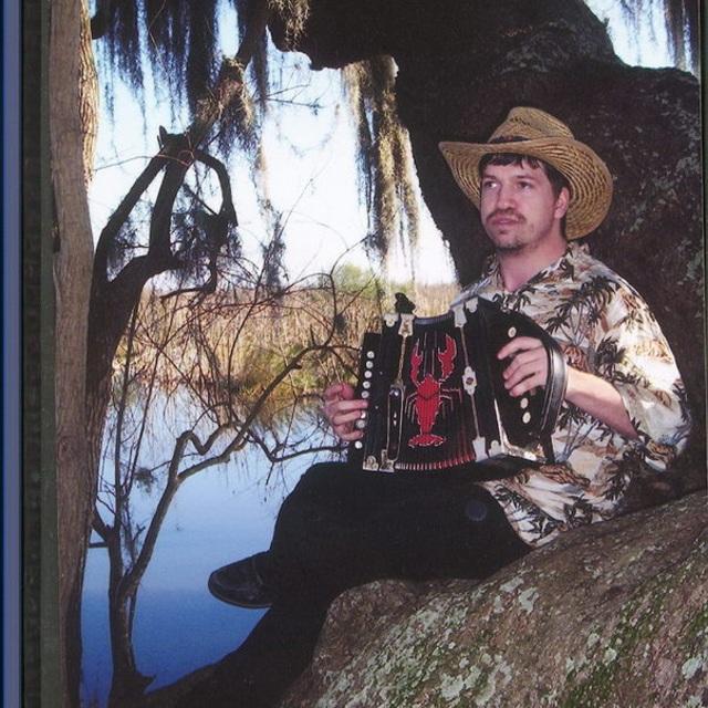 John Leger And The Debris Cajun Band
