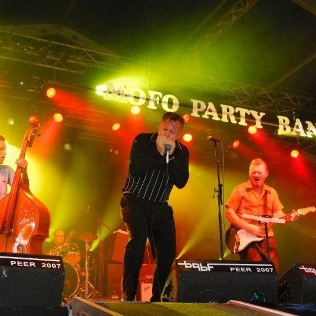 MoFo Party Band