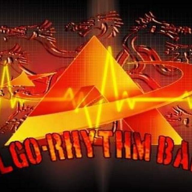 Algo-Rhythm Band