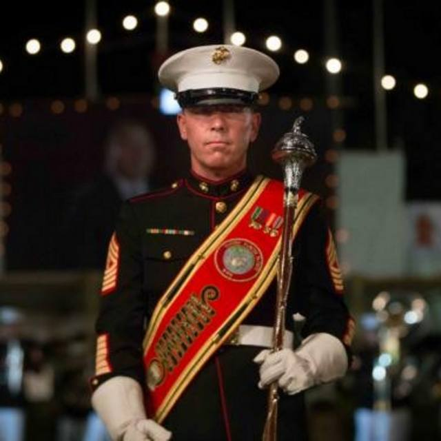 Redstick Marines