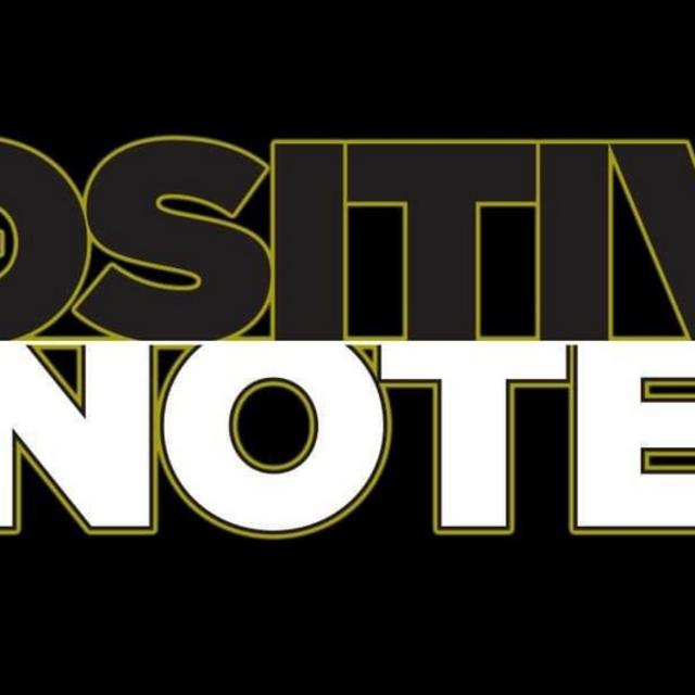 Positive Note