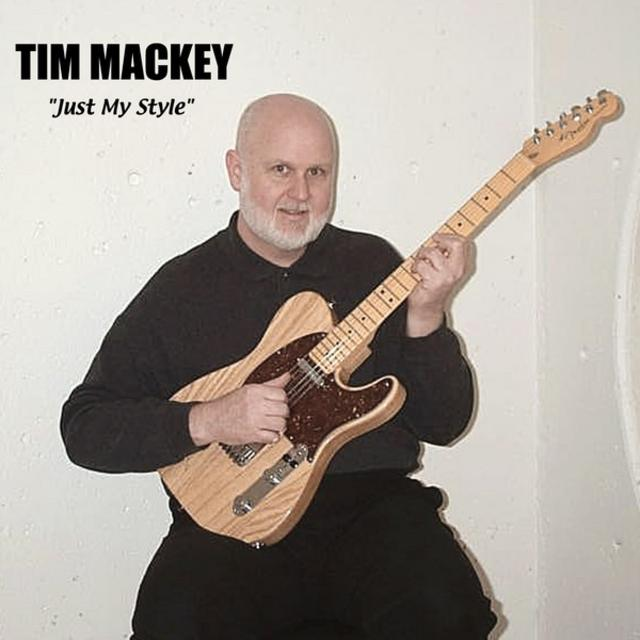 Tim Mackey