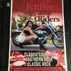 Jenilee and the Riders