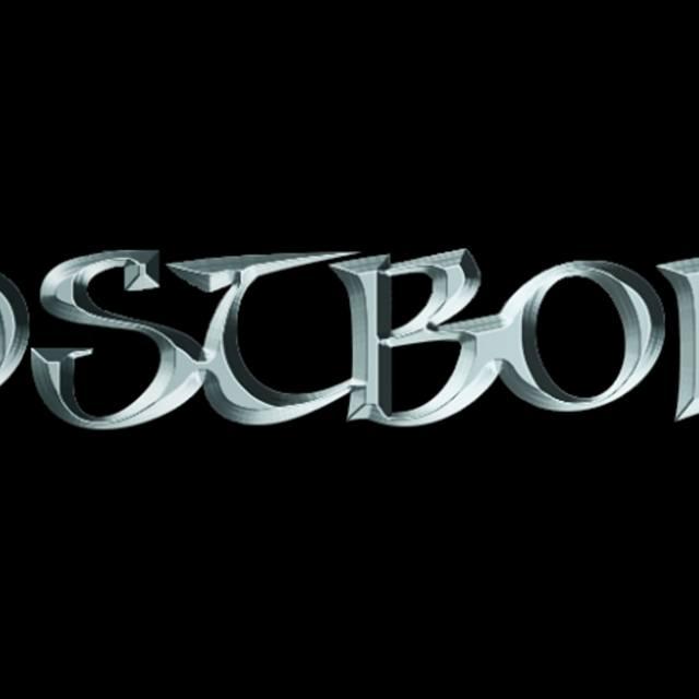 Lostborn