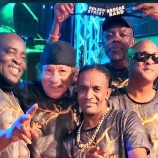 Golden Street Reggae Band