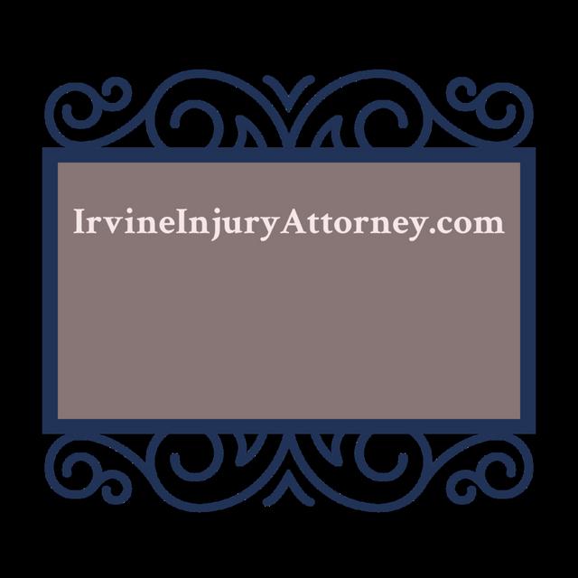 Irvine Injury Attorney