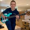PICU Bass Player