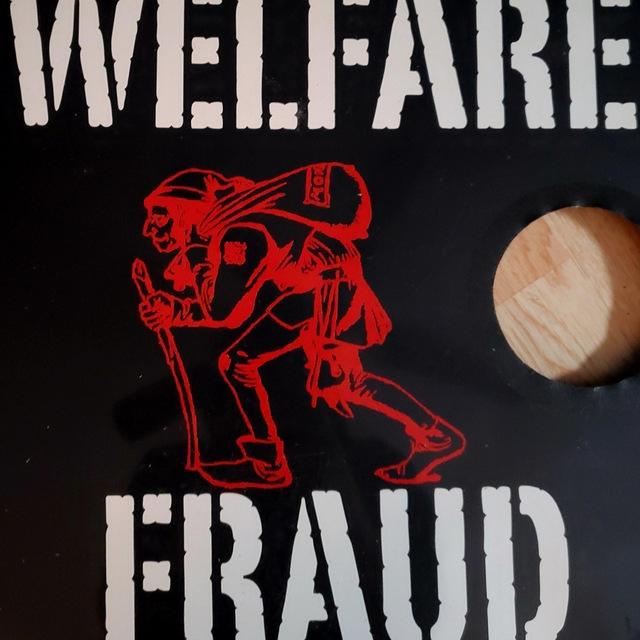 Welfare Fraud