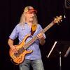 Tim Gordon Bass