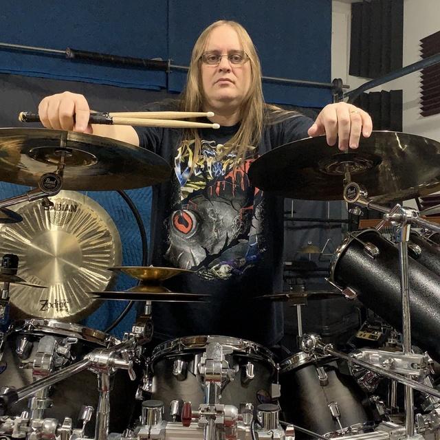 DrummerTonySmith