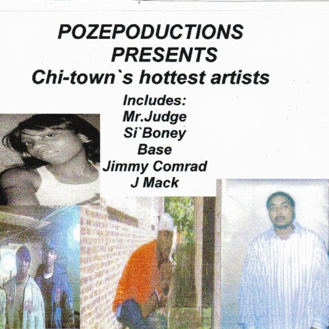 pozeproductions