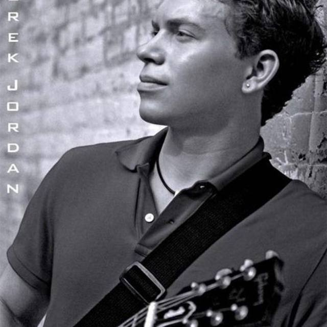 Derek Jordan