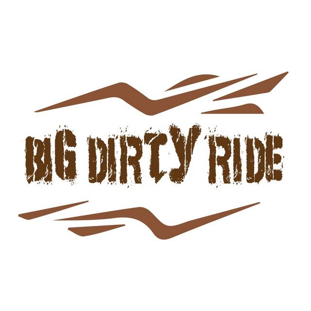 Big Dirty Ride