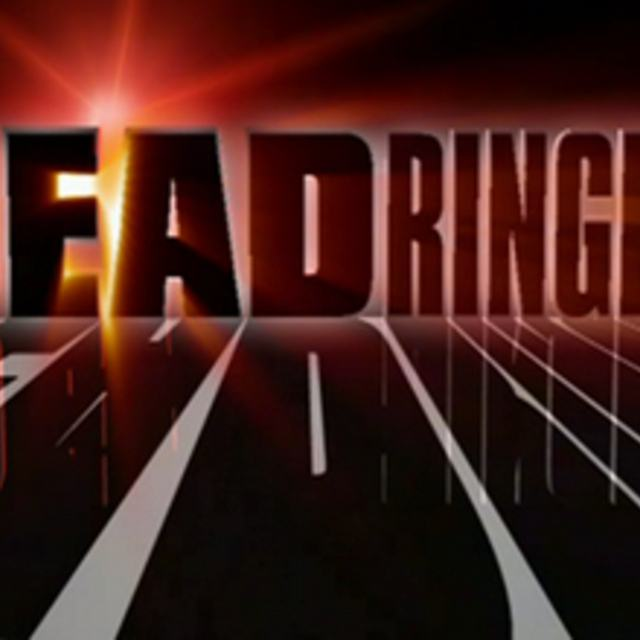The Dead Ringers