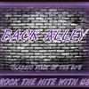 Back Alley Live