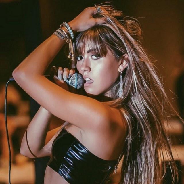 Priscilla Ariana