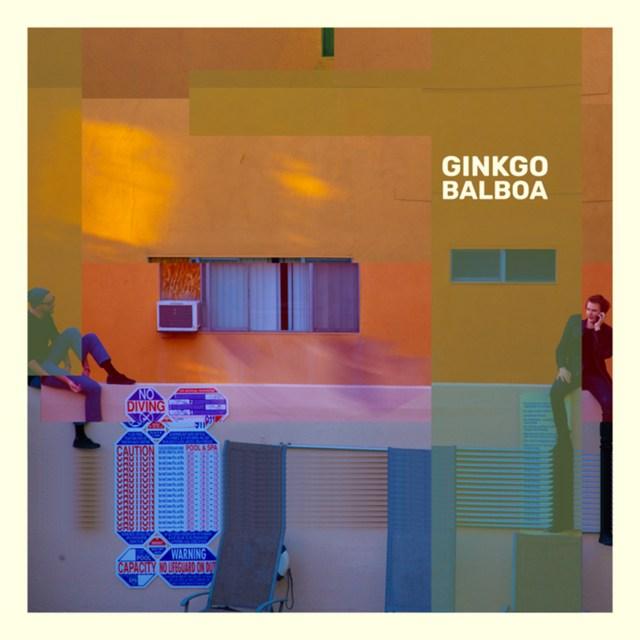 Ginkgo Balboa