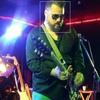 Southpaw Rocker